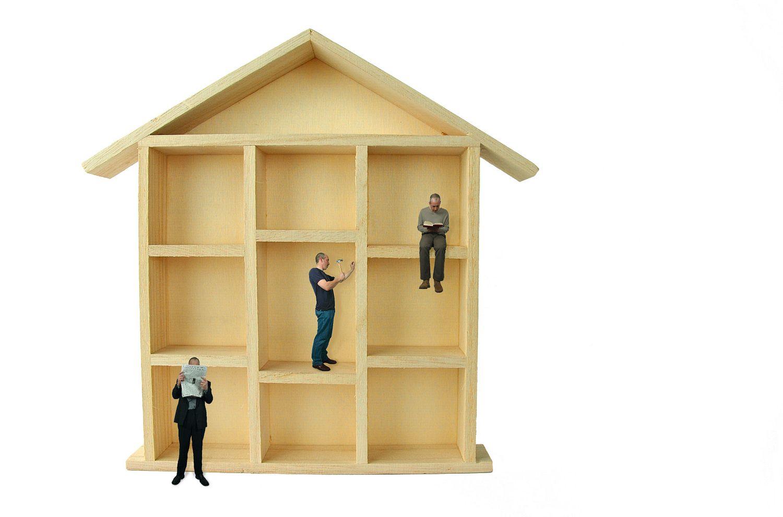 Assurance vie : l'immobilier vient en renfort