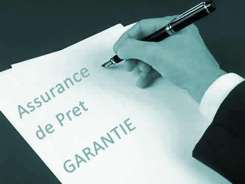 Assurance de prêtemprunteur