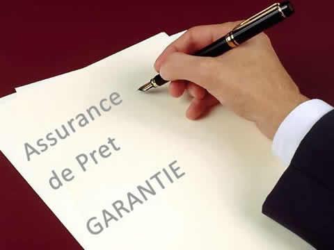 Et la résiliation d'assurance de prêt immobilier ?