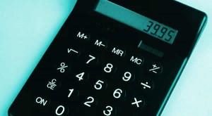 Assurance emprunteur: le calcul des cotisations