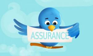 twitter influenceur assurance