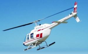 assurance vol en hélicoptère