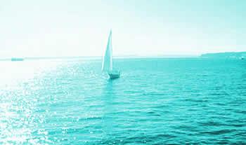 Garantir son prêt en cas de navigation au-delà de 20 miles des côtes