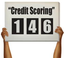 Credit scoring : évaluation des risques d'un candidat à l'emprunt par les banques