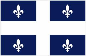 Quand est-il du marché de l'assurance au Québec ?