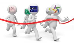 competition banque assurance