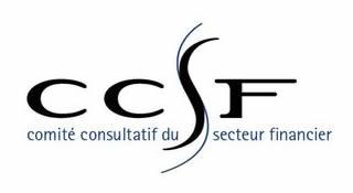 Comité Consultatif du Secteur Financier présentera son rapport avant fin mai 2013