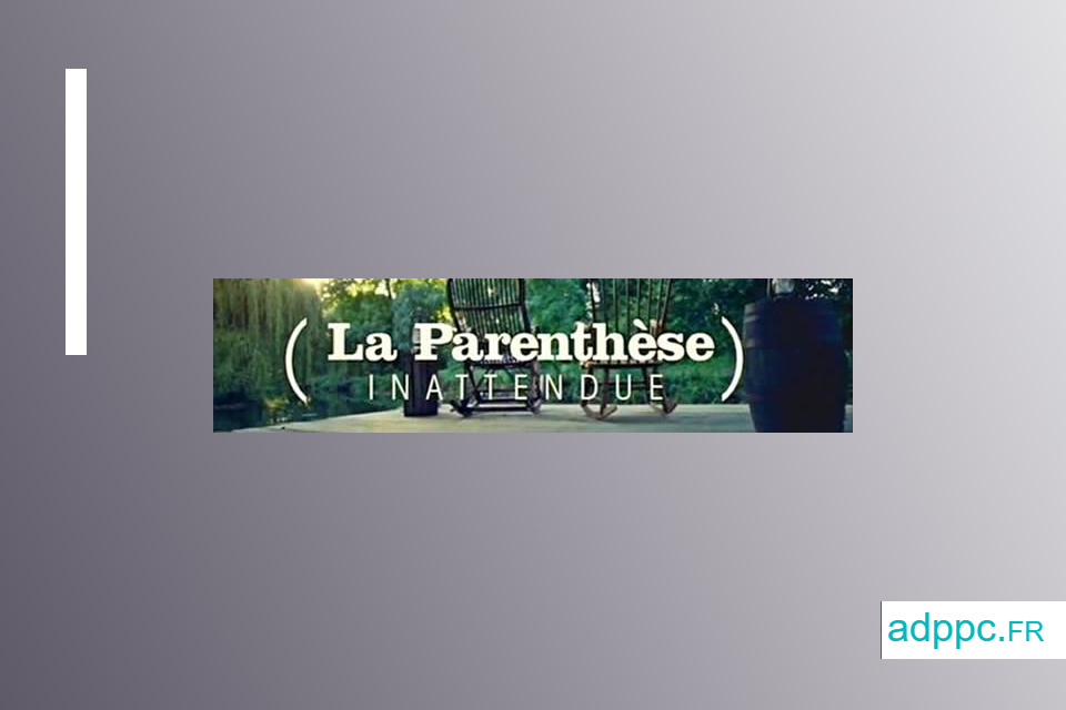 Assurance pret Achat Maison La parenthèse inattendue