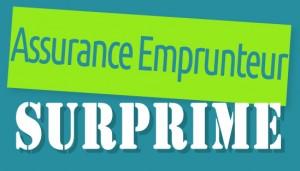 surprime assurance emprunteur