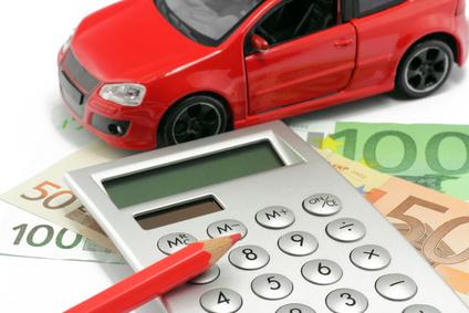 Les voitures dont l'assurance coûte le moins cher