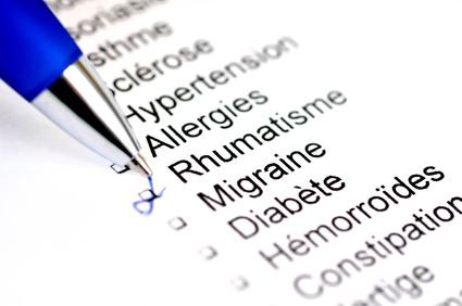 Souscrire une assurance de prêt en cas de rhumatisme