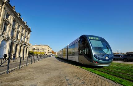 La ville de Bordeaux, la moins chère de France