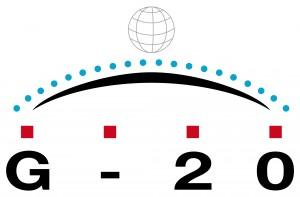 G20 logotype