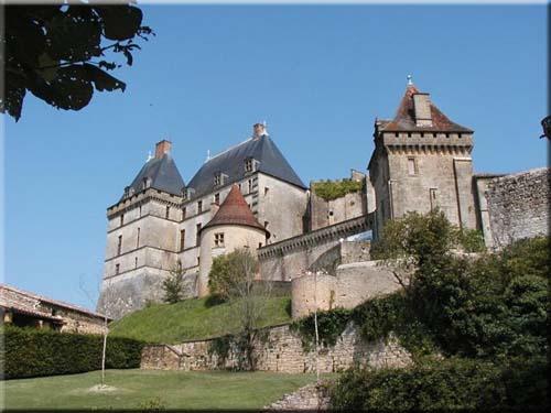 L'immobilier dans le Périgord