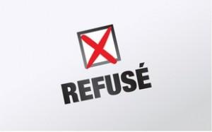 pret immobilier : Refus !