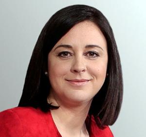 Sylvia Pinel, nouvelle ministre du logement