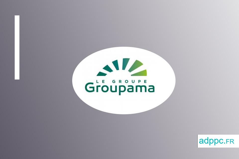 nouveau logo Groupama