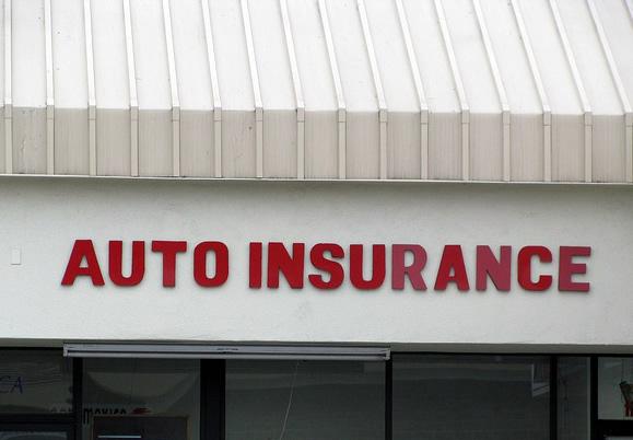 Droit des assurés: le choix du réparateur auto