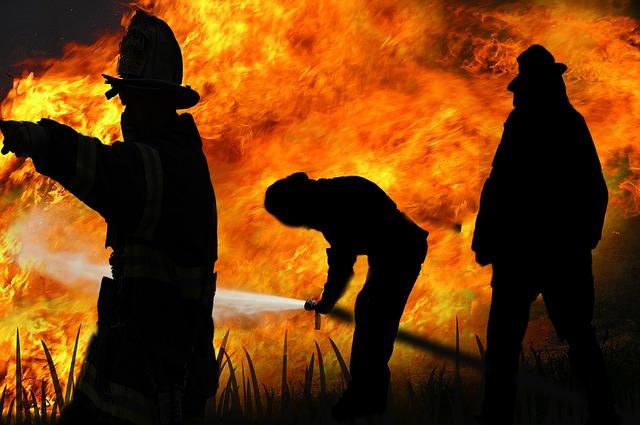 Quelle assurance pret souscrire quand on est pompier?