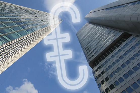 Crédit immobilier: une reprise de l'immobilier