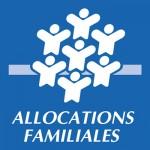 caisse allocation familiales CAF