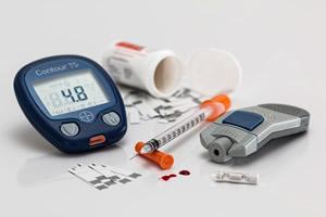 S'assurer et emprunter quand on souffre de diabète