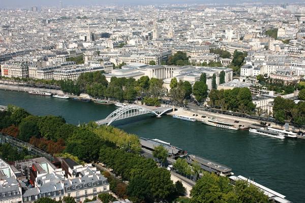 Location immobilier: Paris prévoit des aides