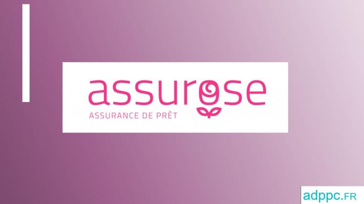 Assurance pret: Life is Rose Assurose