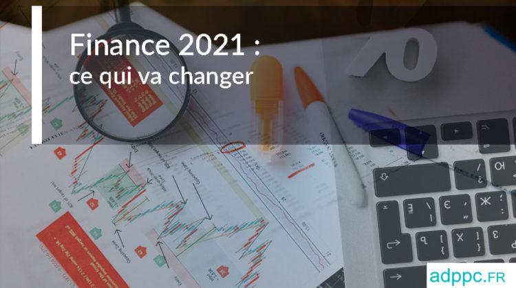 Finance 2021