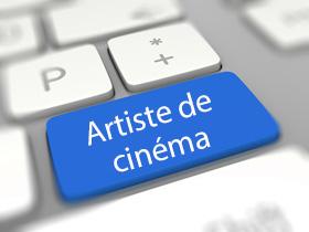 artiste de Cinema