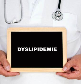 Dyslipidémie