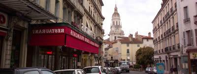 assurance pret Bourg-en-Bresse