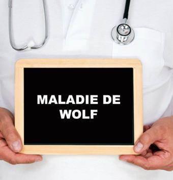 Maladie de Wolf
