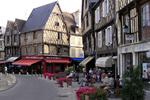 assurance pret Bourges