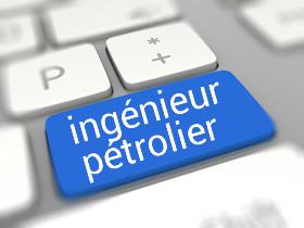 métier du petrole