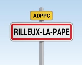 Rillieux-la-Pape