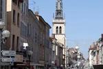 assurance pret Villefranche-sur-Saône