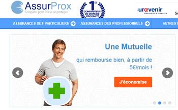 Assurprox
