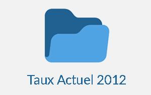 assurance pret 2012