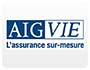 assurance pret Aig Vie