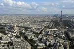 assurance pret Paris