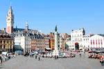 assurance pret Lille