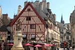 assurance pret Dijon