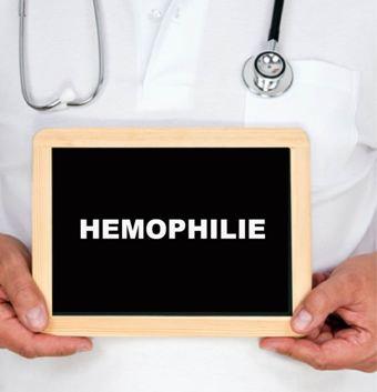 hemophilie