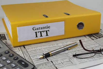 Garantie ITT