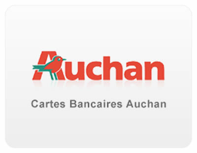 auchan banque assurance credit consommation en d l gation. Black Bedroom Furniture Sets. Home Design Ideas