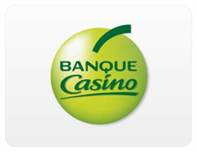 Assurance pret banque-casino