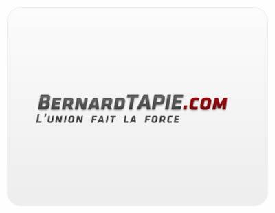 www.bernardtapie.com